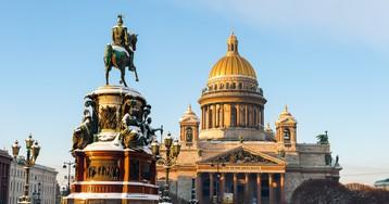 Власти решили вопрос о передаче Исаакиевского собора РПЦ