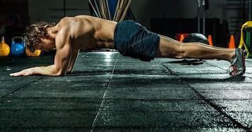 Como se aquecer antes da musculação
