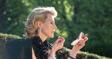 В день рождения Ренаты Литвиновой! Как сделать фирменный макияж актрисы?