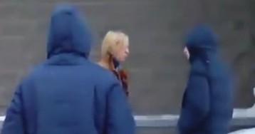 Постригших неформала ножом новосибирских подростков будут судить как Pussy Riot