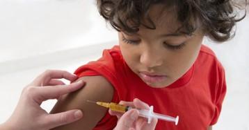 Безопасны ли прививки? Это можно подсчитать