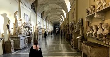 10 советов посетителям итальянских музеев