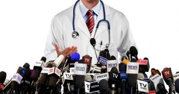 Медицина—2016: скандалы, интриги, исследования