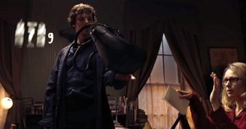 Шерлок: разочарование и утечка