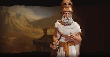 Civilization VI Has The Most Incredible Animation