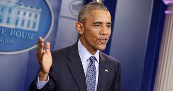Последняя пресс-конференция Обамы: конструктивные отношения с Россией нужны всему миру
