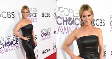 People's Choice Awards-2017: лучшие и худшие платья звезд на красной дорожке