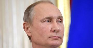 СМИ узнали о планах Италии пригласить Путина на G7