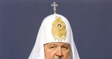 Патриарх и православие