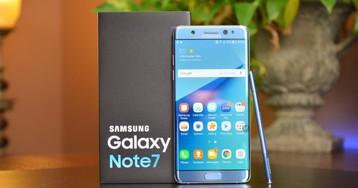 Samsung transmitirá ao vivo o resultado das investigações do Galaxy Note7