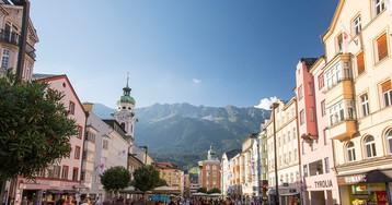 Австрия на машине. Как, куда и сколько стоит