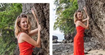 Мария Кожевникова: Я за естественную красоту