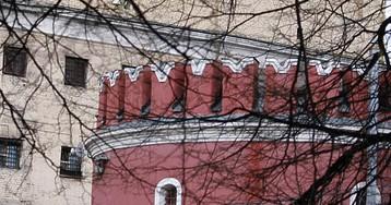 СМИ: замначальника СИЗО «Бутырка» забил семью молотком