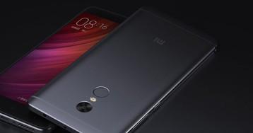 250 тысяч Xiaomi Redmi Note 4 со Snapdragon распродали за 10 минут