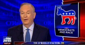 Bill O'Reilly: I Don't Think Keith Ellison Has Learned His Lesson About This Racial Politics Business