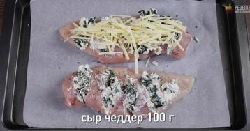 КУРИЦА-ГАРМОШКА
