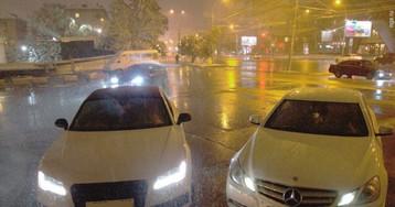 В Госдуме вышел спор из-за наказания водителей-лихачей