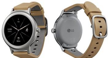 Новые ракурсы Watch Style