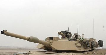 США начали перебрасывать свои танки из Польши в Прибалтику