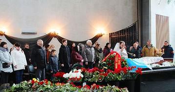 Сослуживец Болотова: «Валера мог погибнуть еще 27 лет назад»