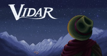 Vidar, an RPG puzzler where everyone dies, went into early access today on Steam.