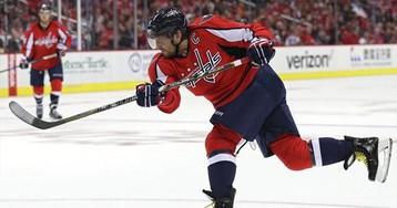 Овечкин вышел на 27-е место по голам в истории НХЛ, но не спас «Вашингтон» от поражения