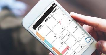 Календарь выхода смартфонов на 2017 год