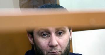 Главный обвиняемый по делу Немцова пожаловался на «неаккуратный» обыск в камере