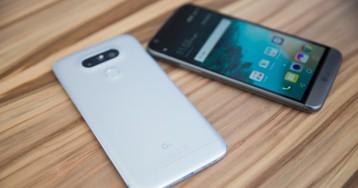 Прототип LG G6 показался на качественных снимках