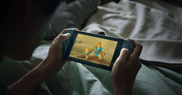 Watch Nintendo's First-Ever Super Bowl Commercial