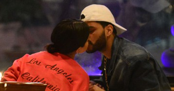 Ничего себе! Сколько стоил итальянский отпуск Селены Гомес и The Weeknd?