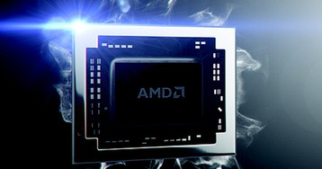 Why Shares of Chipmaker AMD Jumped Another 16%