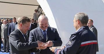 Белоруссия оказалась перед угрозой дефолта из-за ухудшения отношений с Россией