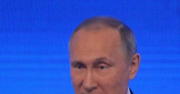 Путин назвал три тайные причины обострения в Донбассе