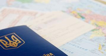 СМИ: летом украинцы смогут ездить в ЕС без виз