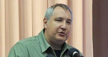 """""""Начихать"""": Рогозин отреагировал на планы ЕС продлить санкции против соратников Путина"""