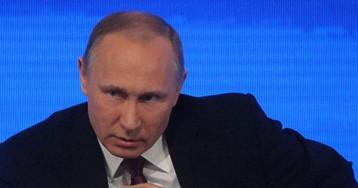 Голубой огонек президентской гонки: вызов Путину бросили Явлинский и Жириновский