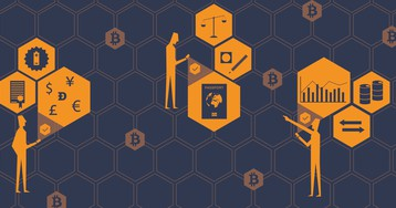Путеводитель по решениям на базе блокчейн