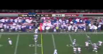 The New England Patriots Pull Off the Greatest Super Bowl Comeback Ever