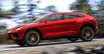Domenicali Says Lamborghini Urus Production Will Start In April