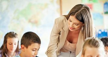 Учительница придумала, как заставить детей делать «домашку» срадостью