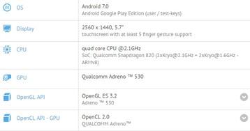 ASUS ZenFone 4 – ожидаемые характеристики и дата выхода