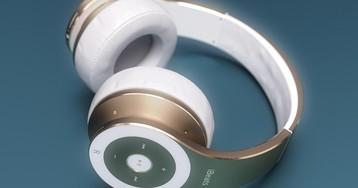 Apple запатентовала необычные наушники-колонки