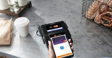Как смартфон стал устройством оплаты? О платформе токенизации Mastercard