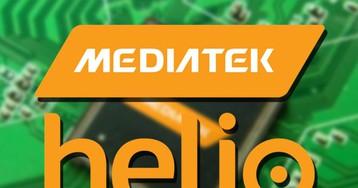 Новый процессор от MediaTek станет конкурентом Qualcomm Snapdragon 825