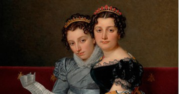 Романы в письмах: любовная переписка великих людей, покорившая мир