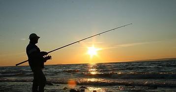 Рыбаков ждут серьезные проблемы: запрет на ночную и подводную ловлю