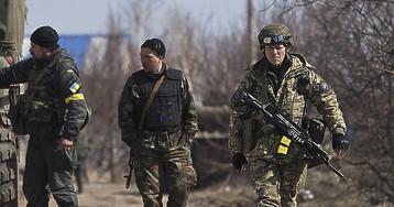 ЛНР об уничтожении диверсантов ВСУ: мы всегда даем жесткий отпор
