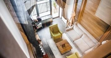 10 советов для оформления квартиры в современном экостиле