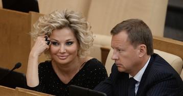 """Экс-депутат Вороненков сравнил Россию с нацистской Германией: """"Крым был украден"""""""